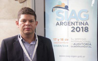 1° Simposio Internacional de Auditoría Gubernamental